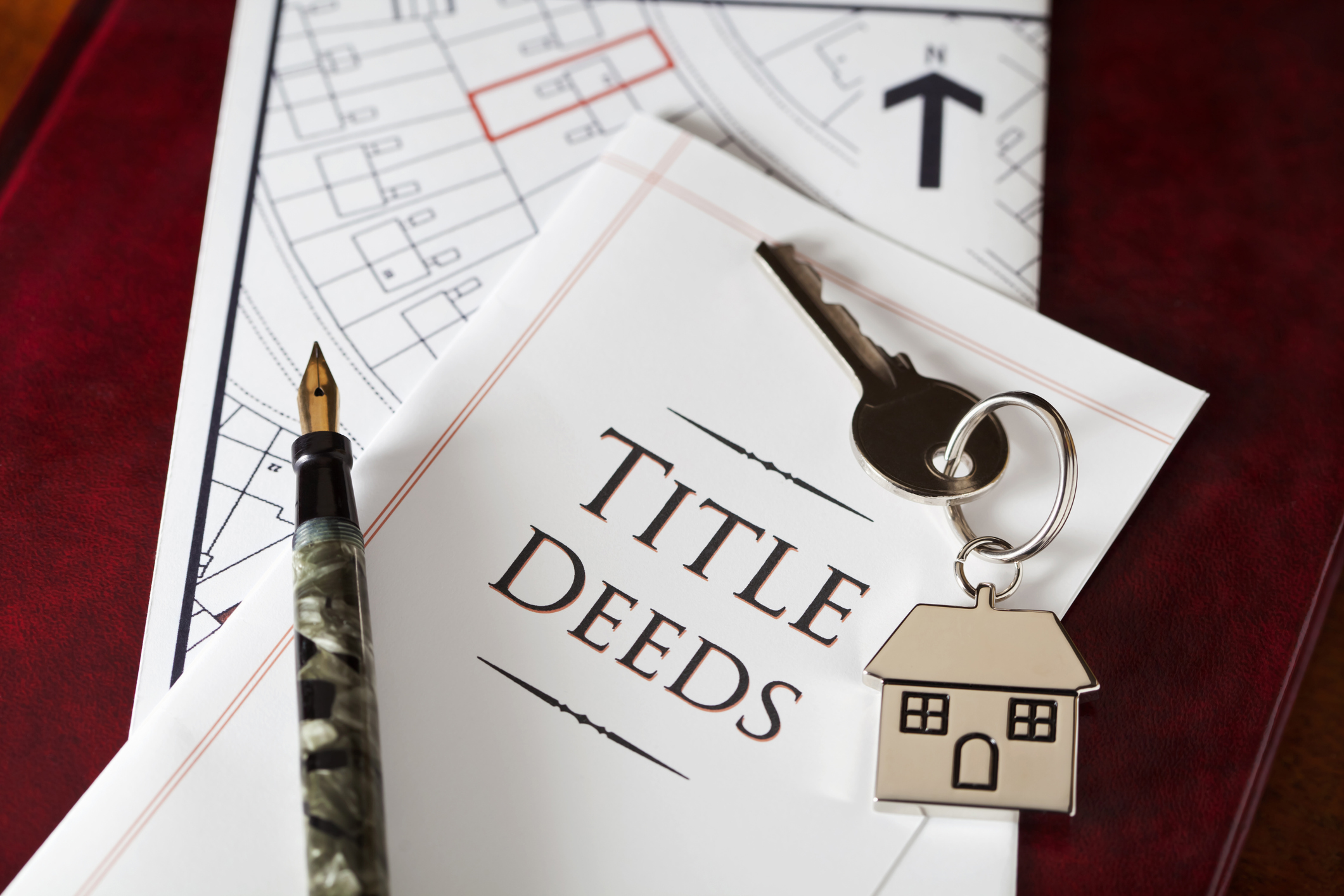 """Title Deeds show the ownership in addition to rights, obligations or mortgages on the property at the time of sale, purchase or transfer. This process is part of the conveyancing process."""